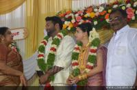 Saranya Mohan Reception photos (89)