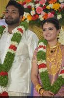Saranya Mohan Reception photos (90)