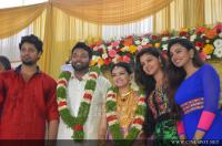 Saranya Mohan Reception photos (91)