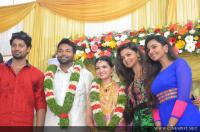 Saranya Mohan Reception photos (92)