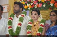 Saranya Mohan Reception photos (95)