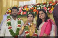 Saranya Mohan Reception photos (99)