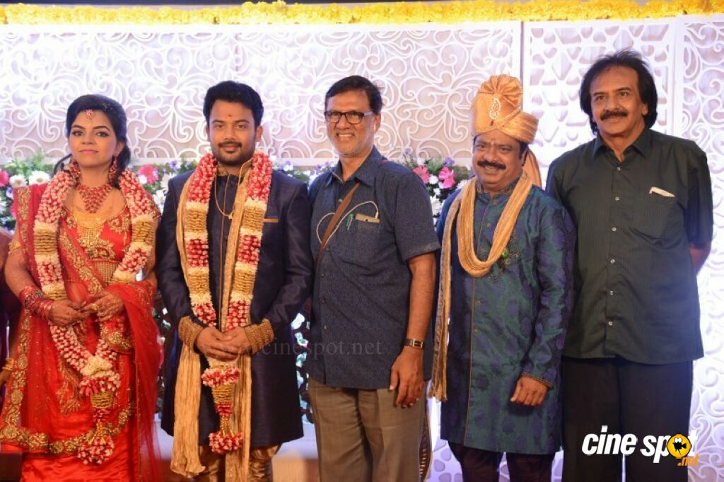 Prithvi Rajan Marriage Engagement (18)
