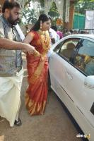 actress  Navya Nair Marriage Photos Wedding Photos (9)