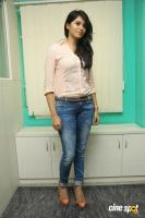 Deepa Sannidhi at Yatchan Team Meet (11)