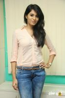 Deepa Sannidhi at Yatchan Team Meet (23)