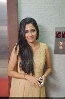 Aparna Vinod Actress Photos