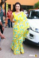 Gautami at Thoonga Vanam Trailer Launch (1)