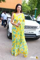 Gautami at Thoonga Vanam Trailer Launch (2)
