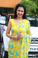 Gautami at Thoonga Vanam Trailer Launch (3)