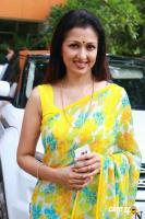 Gautami at Thoonga Vanam Trailer Launch (4)