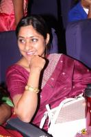 Rohini at Pattanathil Bhootham Stage Drama Show (3)