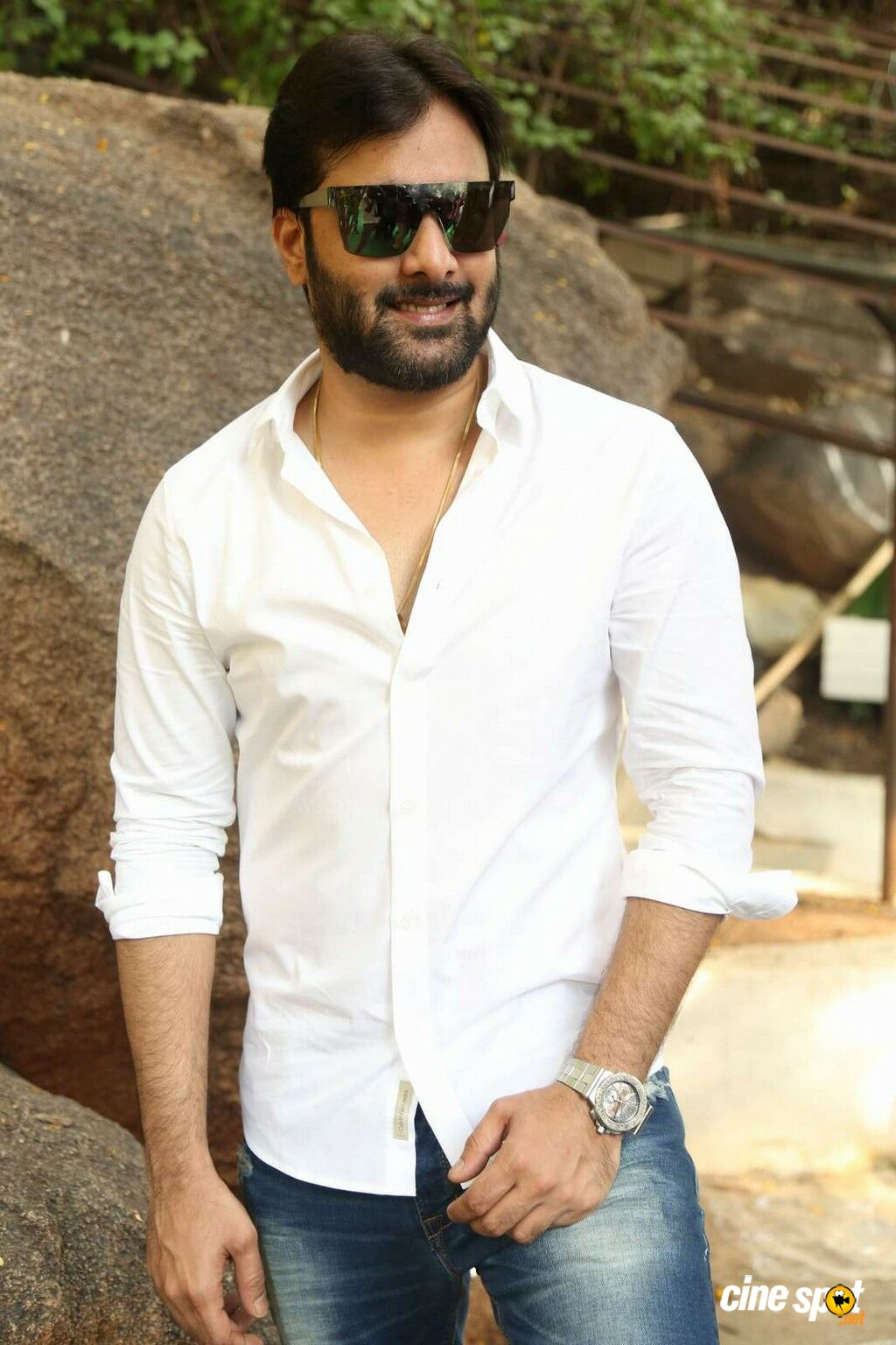 Tarun Latest Photos (8)