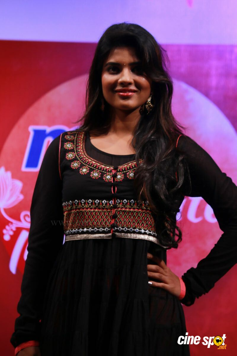 Aishwarya Rajesh at Max Celebration India (7)