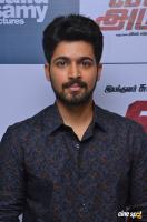 Harish Kalyan at Vil Ambu Audio Launch (6)