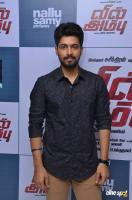 Harish Kalyan at Vil Ambu Audio Launch (8)