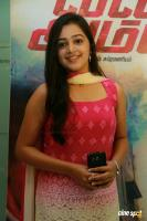 Samskruthy Shenoy at Vil Ambu Audio Launch (11)