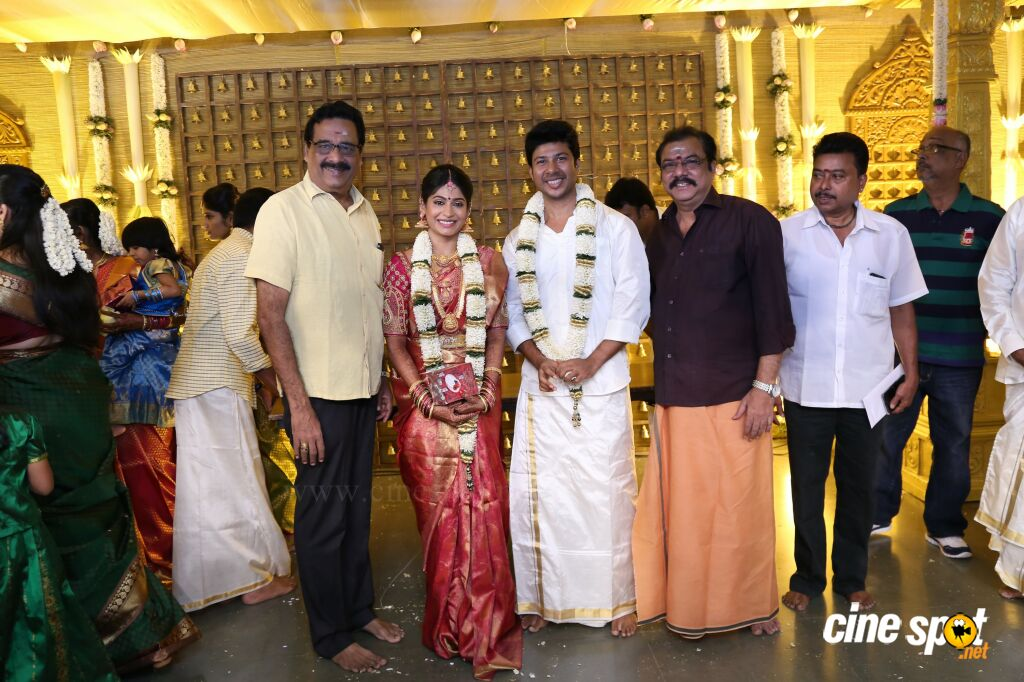 Vijayalakshmi Wedding photos (12)
