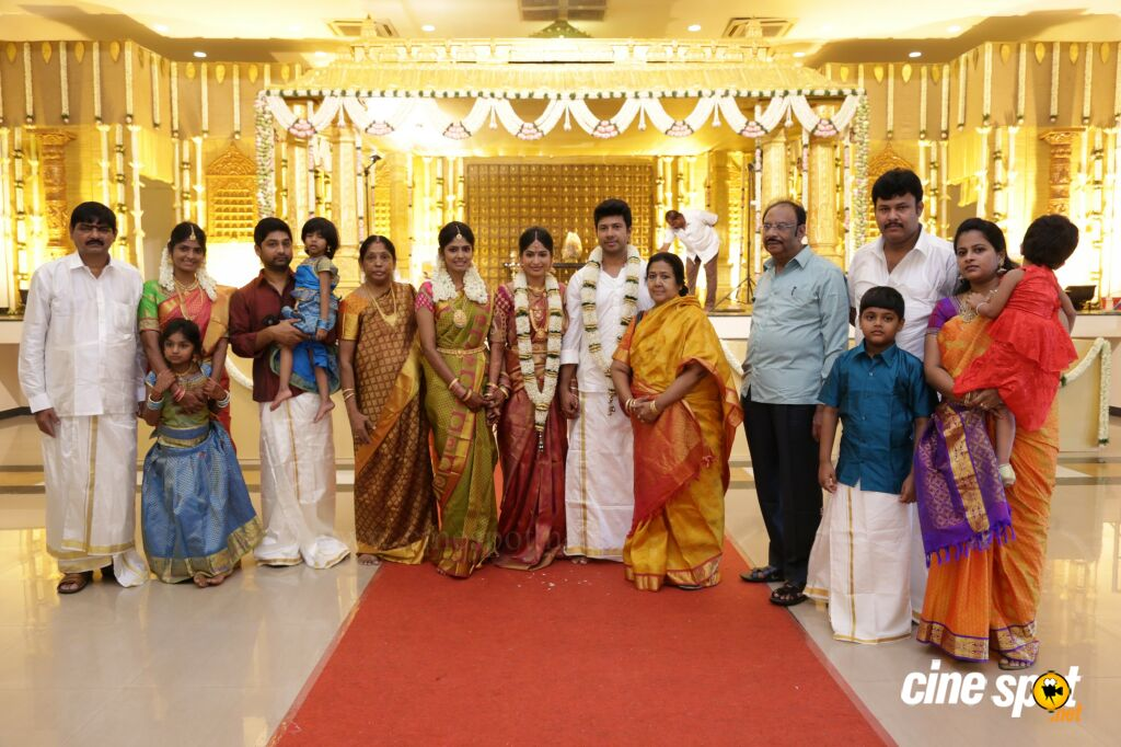 Vijayalakshmi Wedding photos (15)
