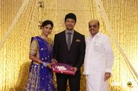 Actress Vijayalakshmi wedding reception pics (22)