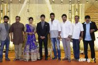 Actress Vijayalakshmi marriage reception pics (5)