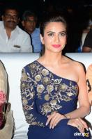 Kriti Kharbanda at Bruce Lee Audio Launch (1)