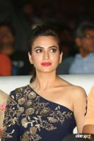 Kriti Kharbanda at Bruce Lee Audio Launch (15)