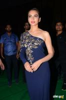 Kriti Kharbanda at Bruce Lee Audio Launch (28)