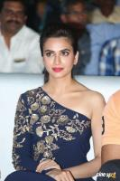 Kriti Kharbanda at Bruce Lee Audio Launch (3)