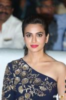Kriti Kharbanda at Bruce Lee Audio Launch (4)