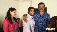Muthugavu Movie Pooja Photos