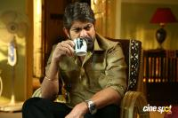 Jagapati Babu in Attack (2)