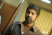 Jagapati Babu in Attack (6)