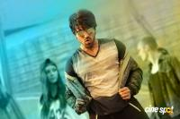 Ram Charan in Bruce Lee The Fighter (2)