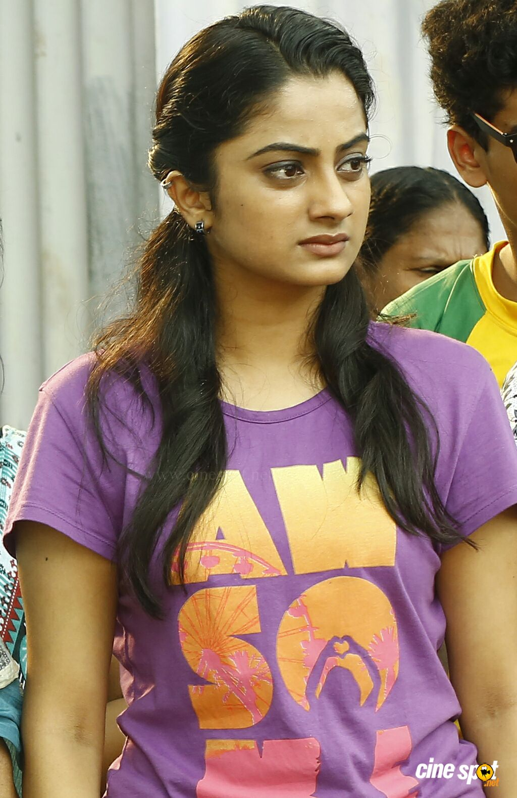 namitha pramod plus two result