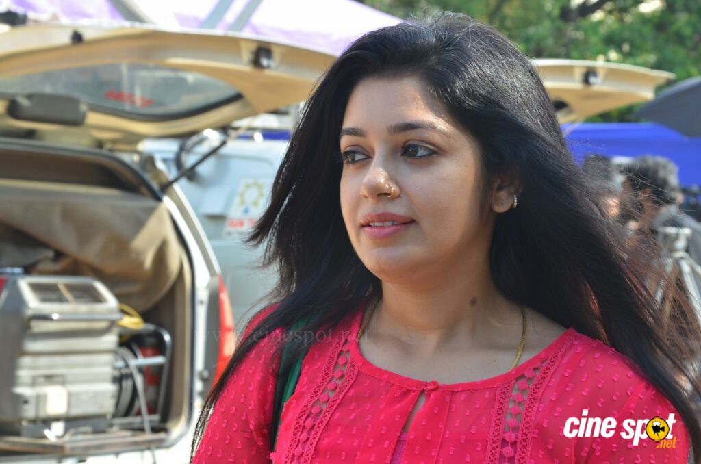 Chaya Singh at Nadigar Sangam Election Day (1)
