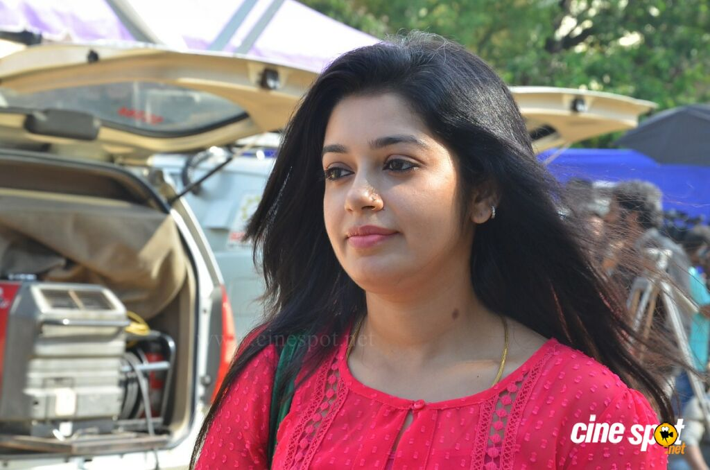 Chaya Singh at Nadigar Sangam Election Day (2)