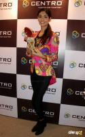 Aafreen Vaz at Wedding & Festive Footwear Collection Launch (1)