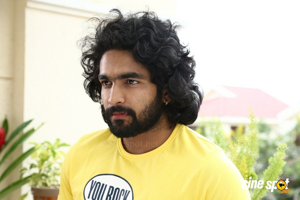 Siddharth Menon Stills in On The Rocks Movie  (1)