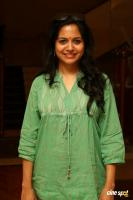 Sunitha at ABsolute Lifestyle Exhibition n Sale Launch (1)