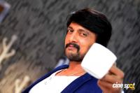Sudeep in Bigg Boss Season 3 (1)