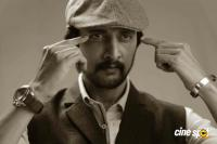 Sudeep in Bigg Boss Season 3 (2)