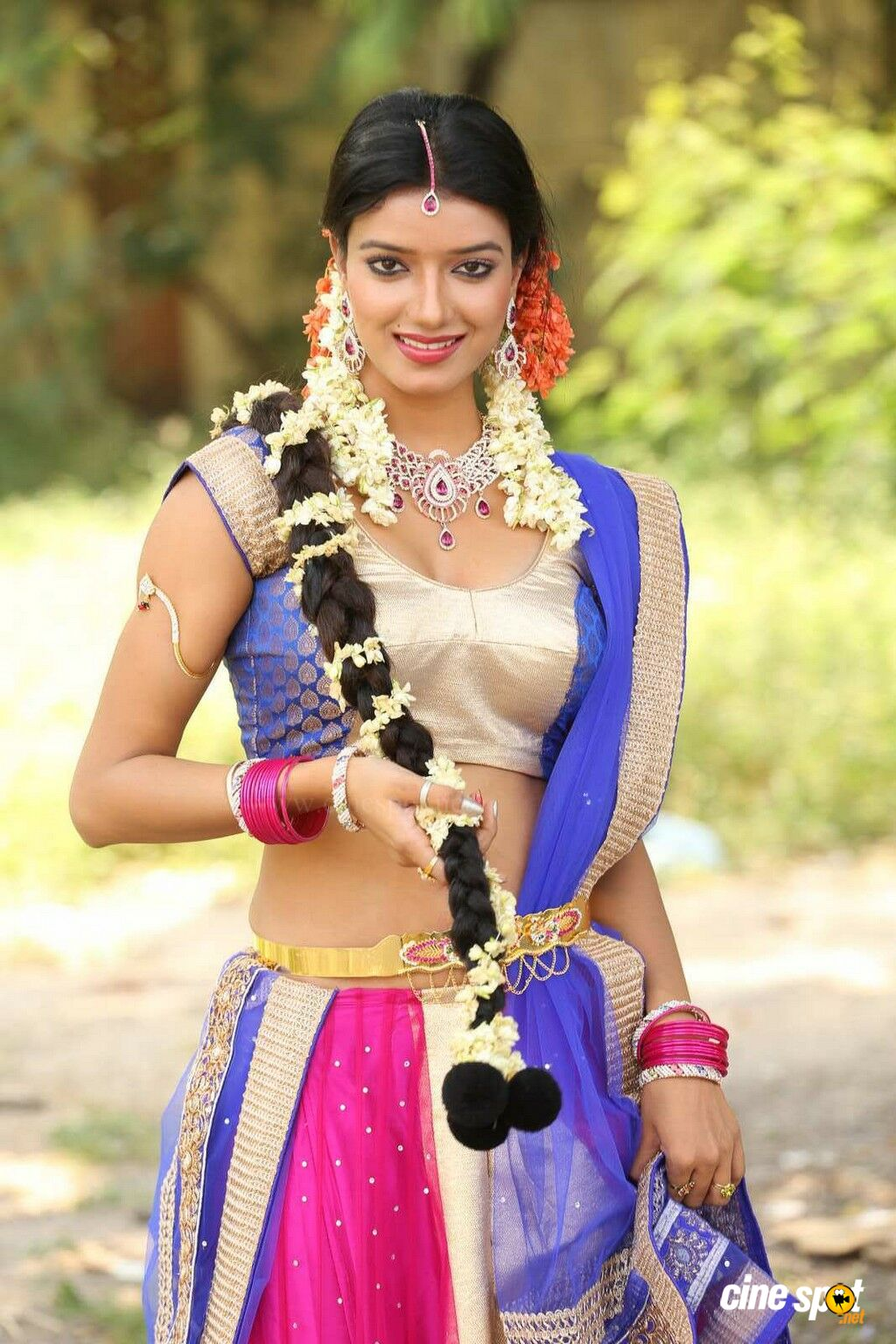 jayamalini death photos