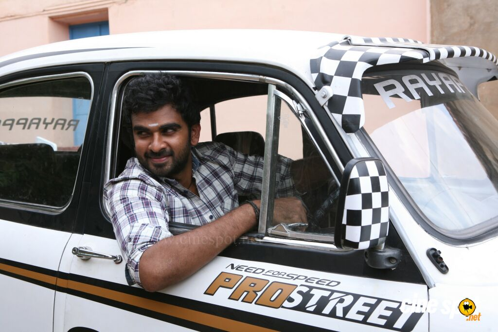 Ashok Selvan in 144 Movie Stills (1)