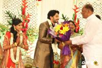 Prajwal & Ragini Wedding Reception (11)