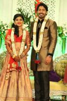 Prajwal & Ragini Wedding Reception (13)