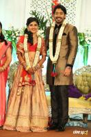 Prajwal & Ragini Wedding Reception (14)