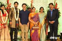 Prajwal & Ragini Wedding Reception (15)