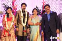 Prajwal & Ragini Wedding Reception (16)