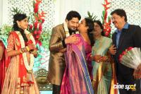 Prajwal & Ragini Wedding Reception (17)